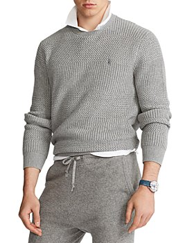 Polo Ralph Lauren - Multi Stitch Sweater