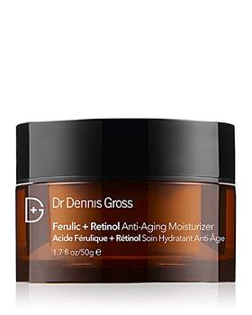Dr. Dennis Gross Skincare - Ferulic + Retinol Anti Aging Moisturizer 1.7 oz.