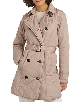 Barbour - Fairsfield Belted Quilted Coat