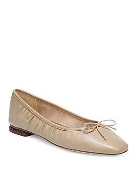 Sam Edelman - Women's Meg Square Toe Ballet Flats