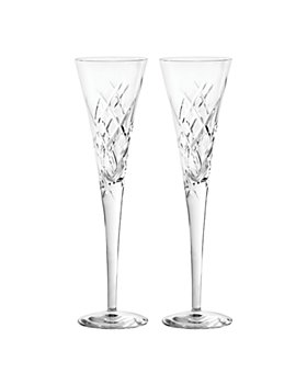 Wedgwood - Duchesse Encore Champagne Flute, Pair