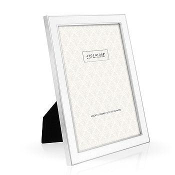 """Argento SC - Argento """"Enamel White """" Frames"""