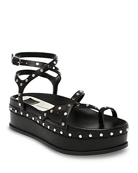 Dolce Vita - Women's Welma Studded Platform Sandals