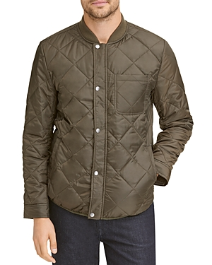 Cole Han Quilted Jacket