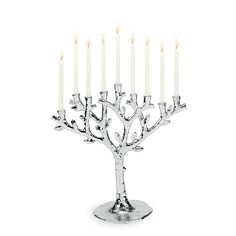 "Michael Aram ""Tree Of Life"" Menorah - Bloomingdale's Registry_0"