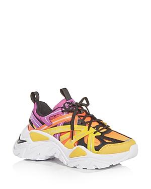 Fila Women's Electrove 2 Low Top Sneakers
