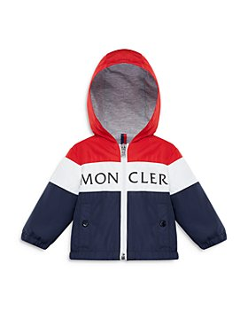 Moncler - Boys' Dard Color Blocked Hooded Jacket - Baby