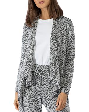 Amie Waterfall Cardigan Sweater