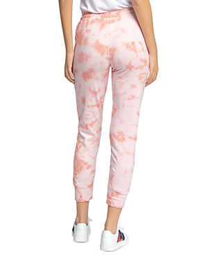 Tie Dyed Joggers