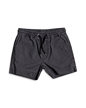 Quiksilver BOYS' TAXER STRETCH COTTON SHORTS - LITTLE KID