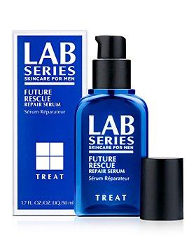Lab Series Skincare For Men - Future Rescue Repair Serum 1.7 oz.