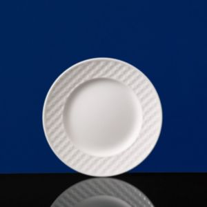 Wedgwood Night and Day Bread and Butter Plate