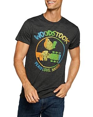 Graphic Woodstock Tee