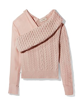 Hellessy - Jos Convertible Sweater