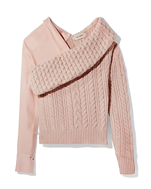 Jos Convertible Sweater