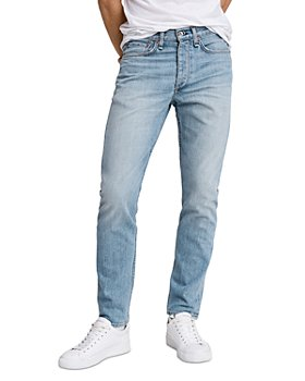 rag & bone - Fit 2 Slim Jeans in Palmetto