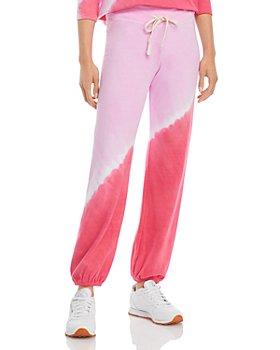 Sundry - Dip Dyed Sweatpants