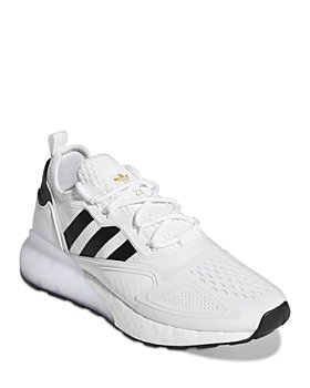 Adidas - Women's ZX 2K Boost Lace Up Sneakers