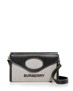 Burberry - Pocket Portable Shoulder Bag