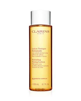 Clarins - Hydrating Toning Lotion 6.7 oz.