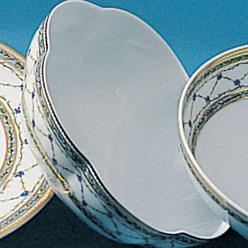 "Raynaud - ""Allee Royal"" Bowl, Medium"