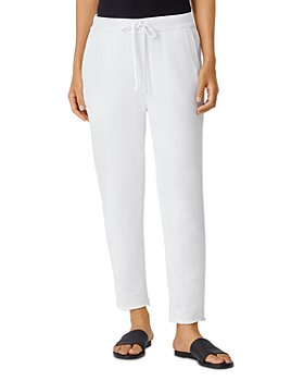 Eileen Fisher - Ankle Track Pants