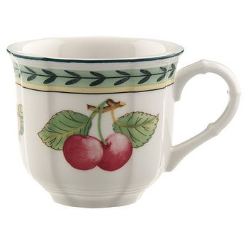 Villeroy & Boch - French Garden Fleurence After Dinner Cup