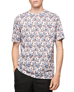 Paul Smith - Ditsy Floral Tee