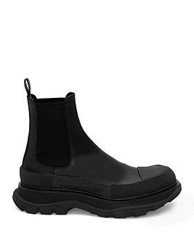 Alexander McQUEEN - Men's Tread Slick Chelsea Boots