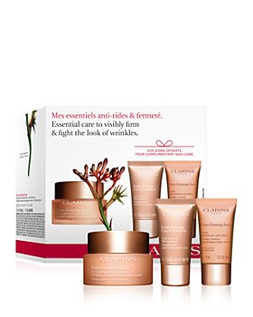 Clarins - Extra-Firming Starter Kit ($133 value)