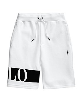 Ralph Lauren - Boys' Logo Knit Shorts - Big Kid