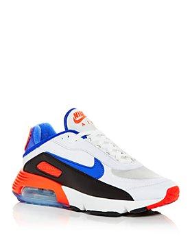 Nike - Men's Air Max 2090 Low Top Sneakers