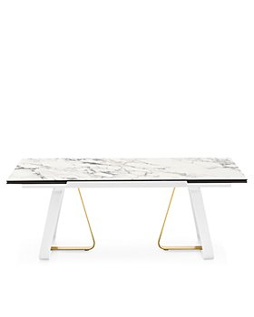 Calligaris - Sunshine Extendable Dining Table