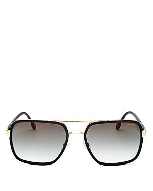 Men's Brow Bar Square Sunglasses