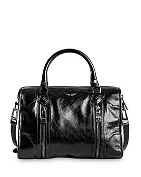 Zadig & Voltaire - Medium Sunny Duffel Shoulder Bag