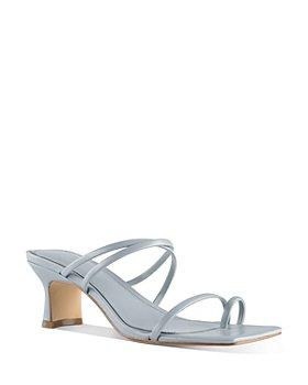 Marc Fisher LTD. - Women's Calida Strappy High Heel Sandals
