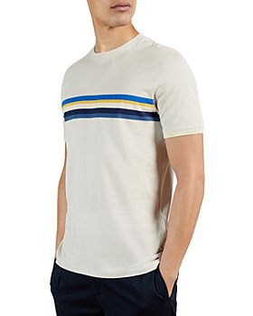 Ted Baker - Chest Stripe Tee