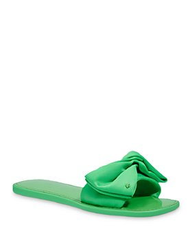 kate spade new york - Women's Bikini Slip On Sandals