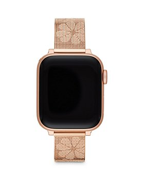 kate spade new york - Floral Mesh Apple Watch® Strap