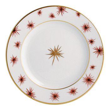 Bernardaud - Etoiles Bread & Butter Plate