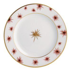 Bernardaud Etoiles Bread & Butter Plate