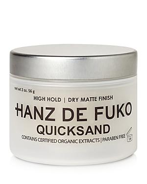 Quicksand 2 oz.