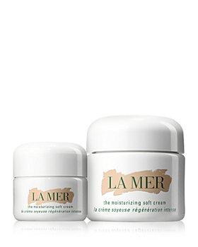 La Mer - The Nourishing Hydration Duet ($440 value)