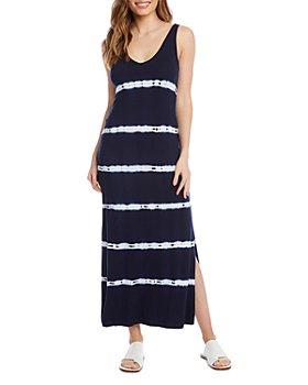 Karen Kane - Alana Tie Dyed Maxi Dress