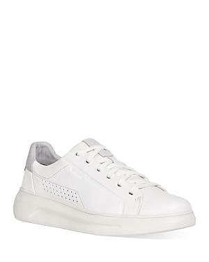 Geox Men's Maestrale Low Top Sneakers