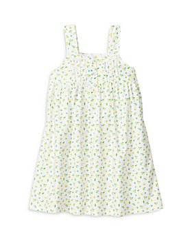 Petite Plume - Girls' Citron Charlotte Nightgown - Baby, Little Kid, Big Kid