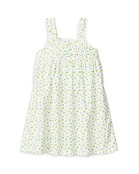 Petite Plume - Girls' Citron Charlotte Nightgown - Baby, Little Kid, Big Kid