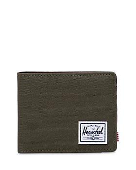 Herschel Supply Co. - Hank RFID Wallet