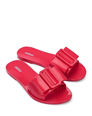 Women's Babe Slip On Buckled Sandals