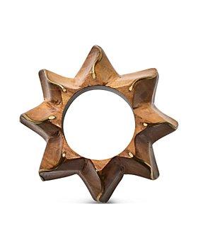 Kim Seybert - Twist Napkin Ring